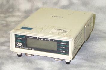 Pulse Oximeter, refurbished