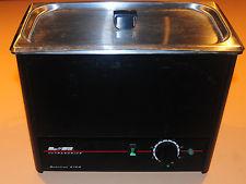 Ultrasonic Cleaner, refurbished