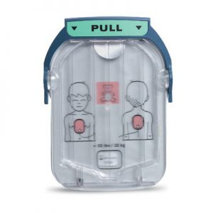 Defibrillator - Philips HeartStart, Electrodes - Infant / Child