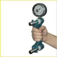 Dynamometer - Hand Dynamometer Hydraulic