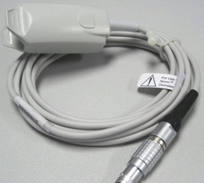 Pulse Oximeter Probe - for CSI 10Ft (direct connect)