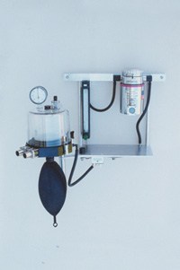 Anesthetic Gas Machines - Wall Mounted Anesthesia Machine