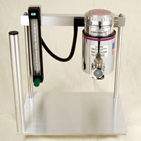 Anesthetic Gas Machines - 61010 Table Top