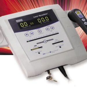 Laser - Laser Sys*Stim 540 with both applicators