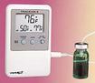 Thermometer - refrigerator/freezer, min/max