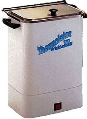 Hydrocollator, refurbished, holds 4 thermal packs