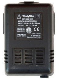 Welch Allyn - Power supply for Model 42