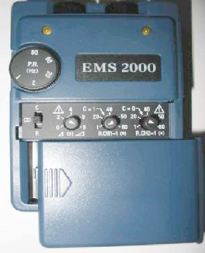 Muscle Stimulator (EMS)